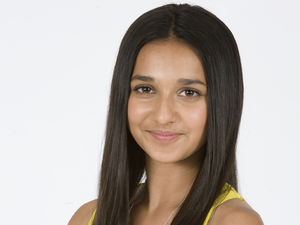 Coco-Jacinta Cherin as Rani Kapoor in Neighbours