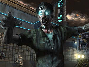 Black Ops 2 Zombies mode