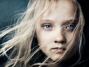 &#39;Les Miserables&#39; poster