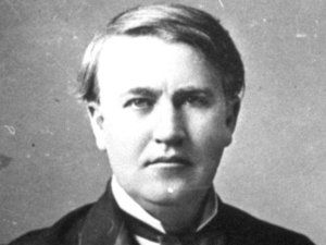 Thomas Edison