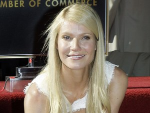 Gwyneth Paltrow, walk of fame