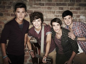The X Factor: The Groups - Union J