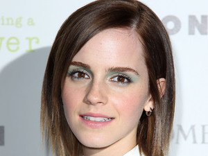 Emma Watson, The Perks of Being a Wallflower film screening, New York, 13 Sep 2012