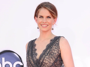 Anna Chlumsky, 64th Annual Primetime Emmy Awards