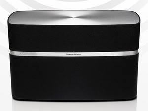 Bowers and Wilkins & Wireless Speakers A7