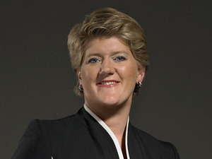 Clare Balding