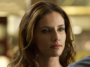 Dallas S01E04 - 'The Last Hurrah': Jordana Brewster as Elena Ramos