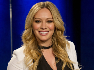 Project Runway - Season 10 (27/09) - Hilary Duff guest judges