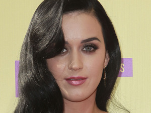 Katy Perry 2012 MTV Video Music Awards, held at the Staples Center - Arrivals Los Angeles, California - 06.09.12 Mandatory Credit: FayesVision/WENN.com