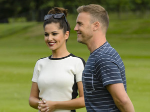 Cheryl Cole joins Gary Barlow as guest judge at X Factor judges houses