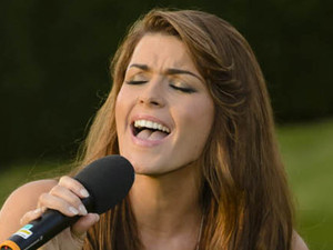 The X Factor 2012 - Judges houses: Carolynne