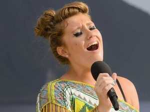 The X Factor 2012 - Judges houses: Ella
