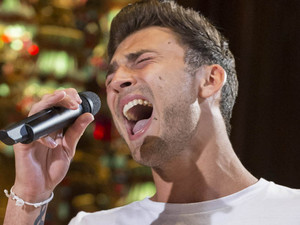 The X Factor 2012 - Judges houses: Jake