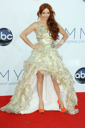 Phoebe Price, 64th Annual Primetime Emmy Awards