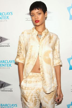 Rihanna, Grand Opening of the 40/40 Club