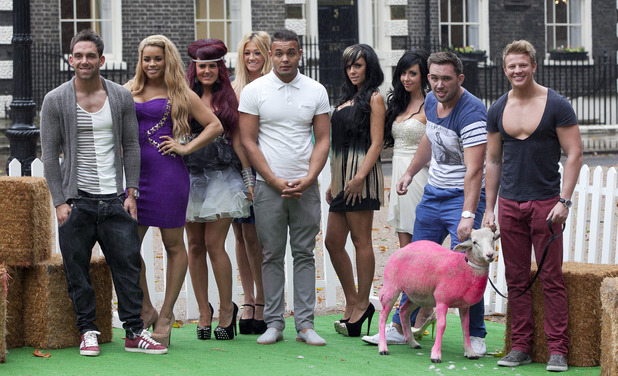 'The Valleys' launch photo call