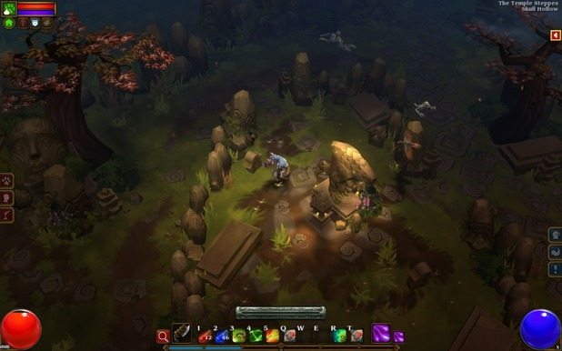 Gaming: Torchlight II