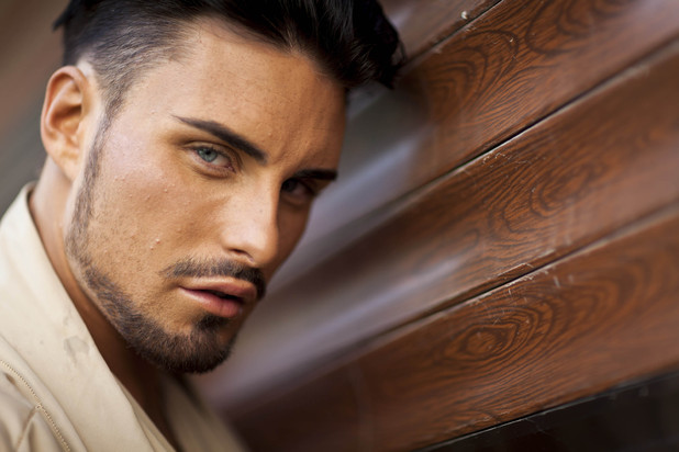 The X Factor 2012: Rylan