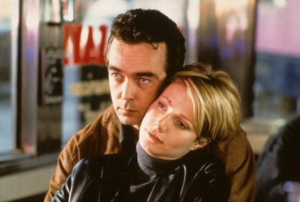 John Hannah, Gwyneth Paltrow, Sliding Doors