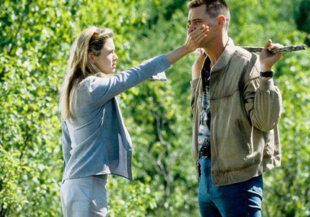 Jim Carrey, Me, Myself & Irene (2000)