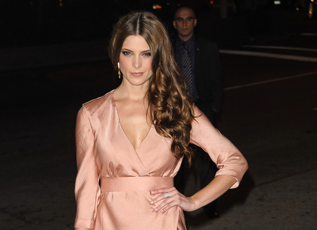 Ashley Greene 'Butter' New York screening - Arrivals New York City
