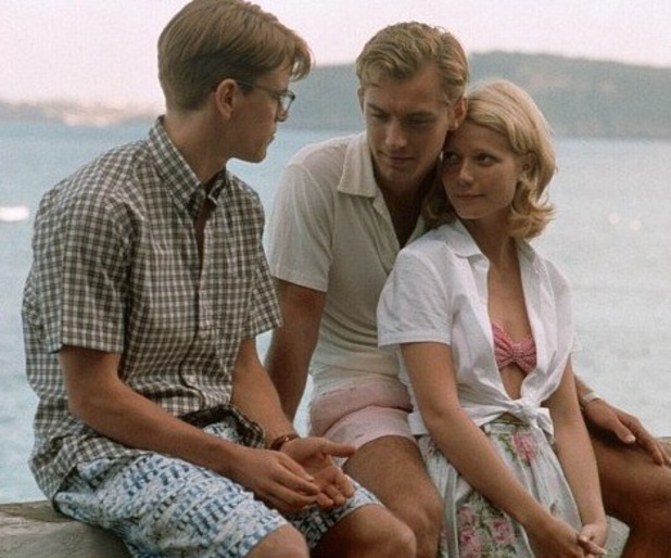 The Talented Mr Ripley (1999)