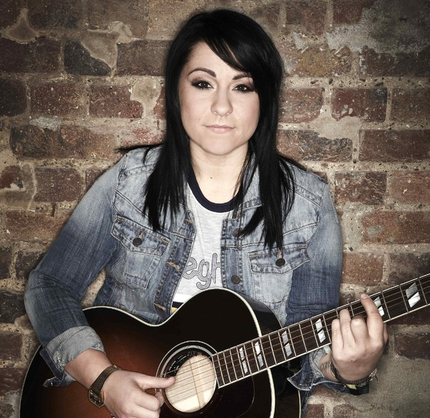 The X Factor: The Girls - Lucy Spraggan