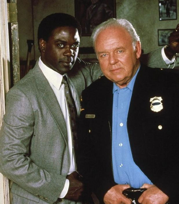In the Heat of the Night, 1988