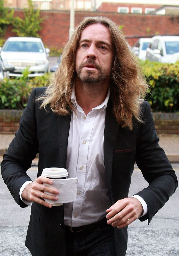 justin lee collins, St Albans Crown Court, Hertfordshire