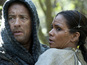 Tom Hanks and Halle Berry are bound by kismet in this ambitious, epic drama.