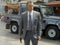 Skyfall new pictures: Daniel Craig, more