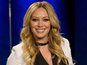 Hilary Duff on new music: 'I'm into EDM'