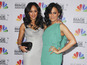 Tia Mowry congratulates Tamera on son