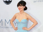 "New Girl actress describes fellow Hollywood stars' weight as ""scary""."