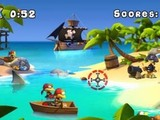 'Crazy Chicken Pirates 3D' screenshot