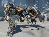 &#39;Halo 4&#39; Spartan Ops screenshot