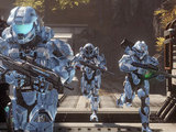 &#39;Halo 4&#39; War Games screenshot