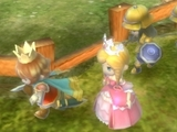 Little King's Story for PS Vita (Screenshots)
