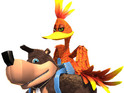 Banjo-Kazooie composer says the project 'fell to bits'.