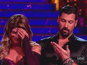 Maksim Chmerkovskiy criticizes Dancing with the Stars' newer routines.