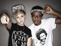 X Factor duo Charlie and Simeon give Digital Spy a special performance.