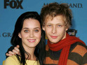 The singer dated Johnny Lewis for 18 months until 2007.