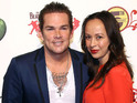Sugar Ray frontman and fiancée tie the knot in Santa Barbara, CA on Monday.