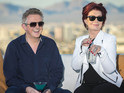 Sharon Osbourne reportedly edging ever closer to X Factor return.