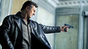 Liam Neeson utilises his special set of skills for a second time in 'Taken 2'.