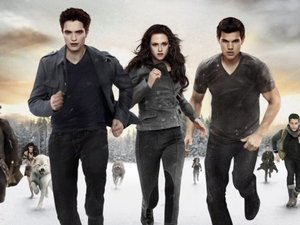 The Twilight Saga: Breaking Dawn - Part 2 final poster