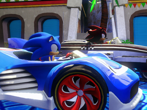 Screens Zimmer 8 angezeig: sonic all stars racing transformed cheats ps3