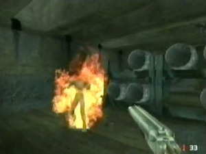 'TimeSplitters 2' screenshot
