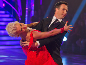 Strictly Come Dancing Show 1: Natalie and Michael