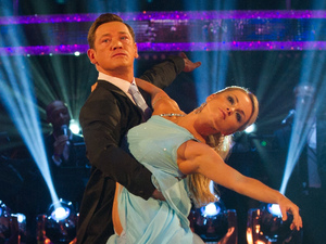 Strictly Come Dancing: Show 2: Sid and Ola